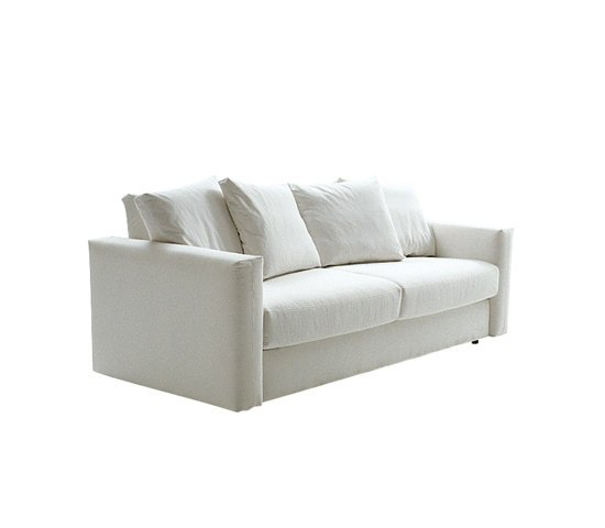 Fulletto 2500 Bedsofa by Vibieffe | Sofa beds