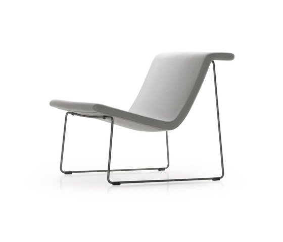 Back by Sellex | Lounge chairs