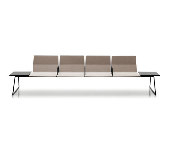 Bildu by Sellex | Waiting area benches