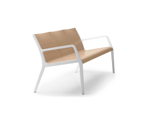 Suma by Sellex | Waiting area benches