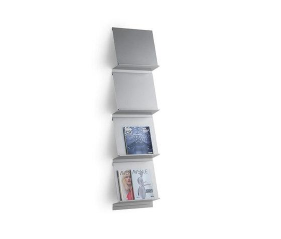 Jakin by Sellex | Brochure / Magazine display stands