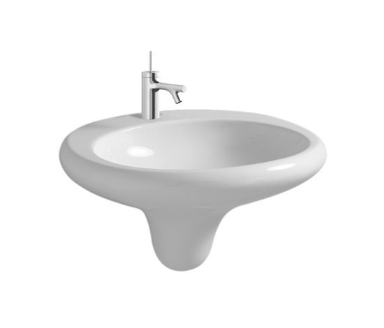 Istanbul Washbasin by VitrA Bad | Wash basins