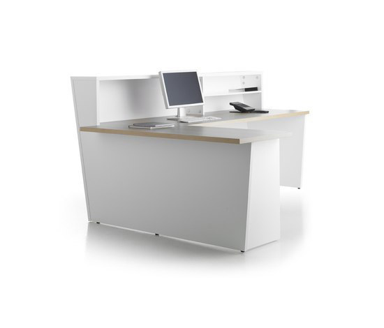 Jakin by Sellex | Reception desks