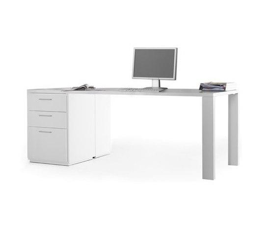 Jakin by Sellex | Individual desks
