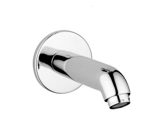 Options Bath spout di VitrA Bad | Rubinetteria per vasche da bagno