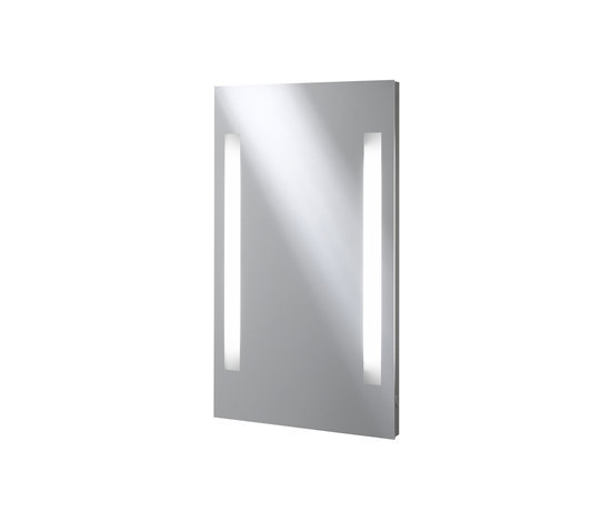 Options Mirror by VitrA Bad | Wall mirrors