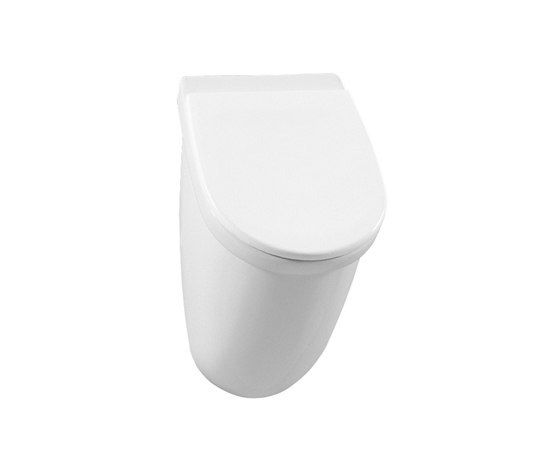 Options Mona, Urinal de VitrA Bad | Urinoirs