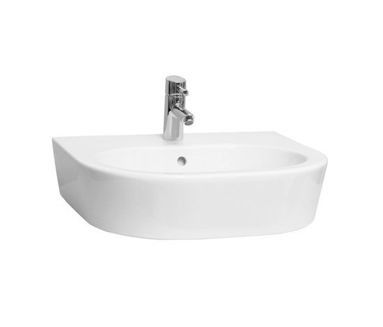 Options Matrix, Counter washbasin by VitrA Bad | Wash basins