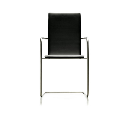 Hammok Cantilever by Sellex | Visitors chairs / Side chairs