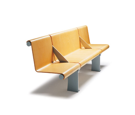Vacante by Sellex | Beam / traverse seating