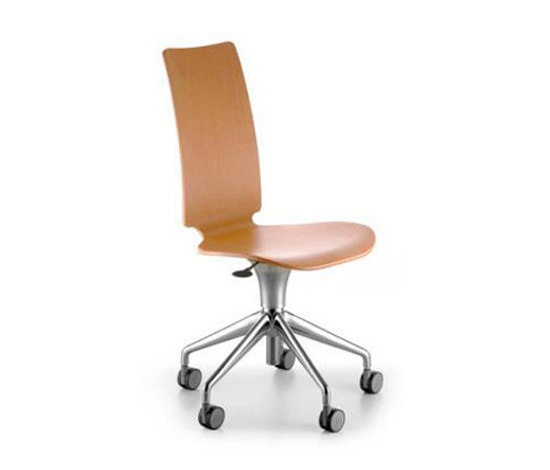 Talle high back swivel chair by Sellex | Task chairs