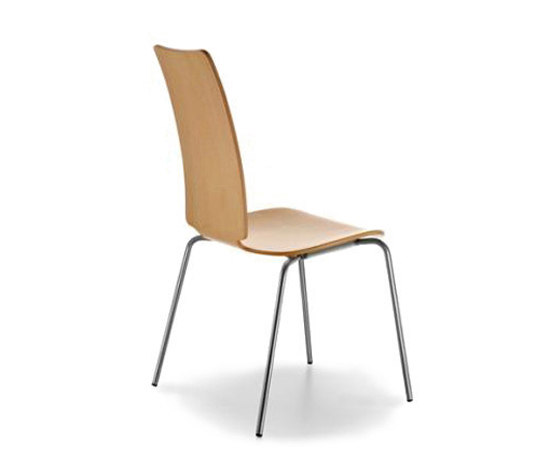 Talle basic high back chair by Sellex | Multipurpose chairs