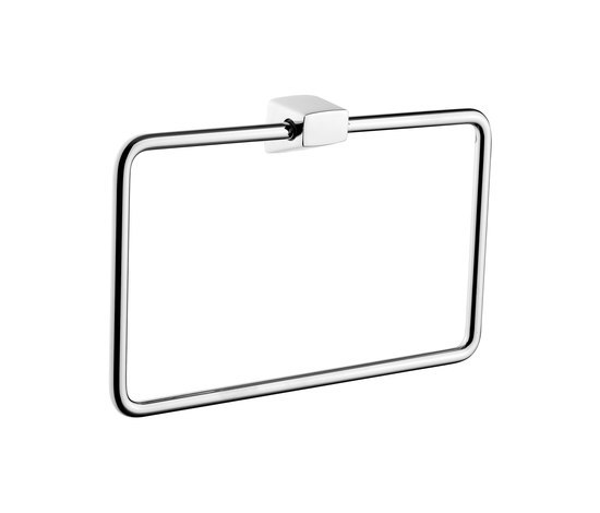 S50 Towel ring by VitrA Bad | Towel rails