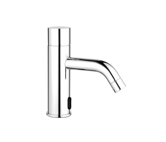 S50 Single lever basin mixer by VitrA Bad | Wash-basin taps