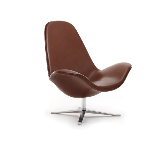 Concord Chair di Stouby | Poltrone lounge
