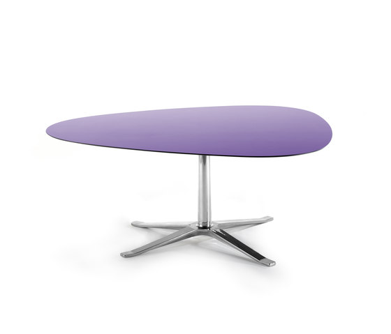 Concord Cumulus Table by Stouby | Lounge tables