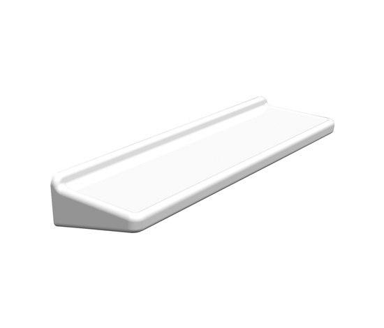 S50 Ceramic shelf by VitrA Bad | Shelves