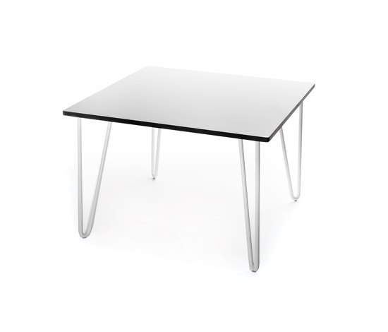 Wire Table by AKABA | Lounge tables