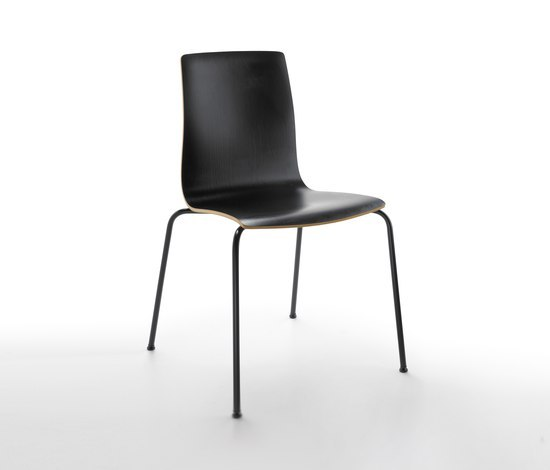 Basic by AKABA | Multipurpose chairs