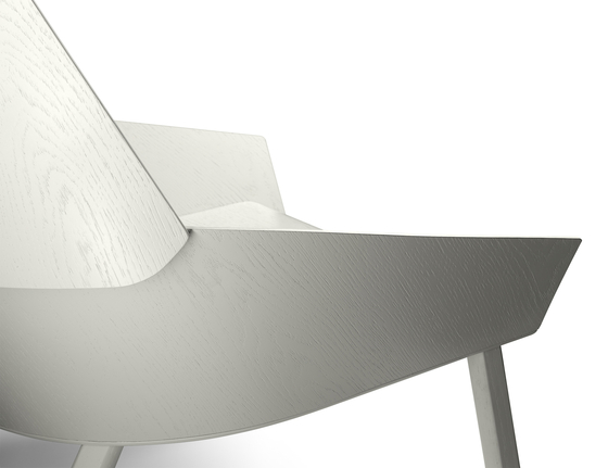 EC03 EUGENE by e15 | Lounge chairs