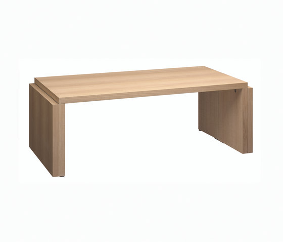 ISAAC by e15 | Conference tables