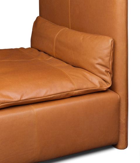 SHIRAZ by e15 | Armchairs
