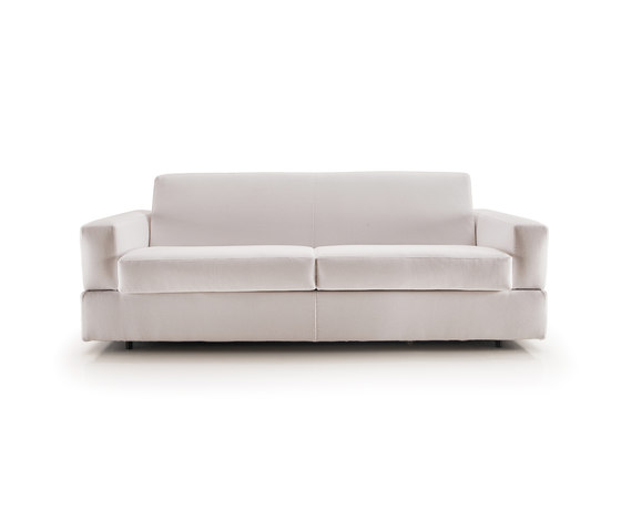 Lord 3100 Bedsofa by Vibieffe | Sofa beds