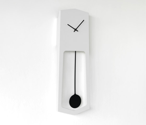 Aika pendulum clock by Covo | Clocks