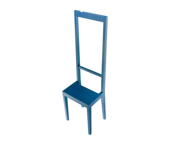 Alfred von Covo   Stühle