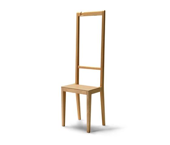 Alfred chair/clothes hanger di Covo | Servomuti
