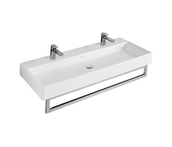 Memento Washbasin by Villeroy & Boch | Wash basins