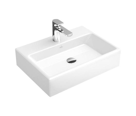Memento Washbasin by Villeroy & Boch | Wash basins