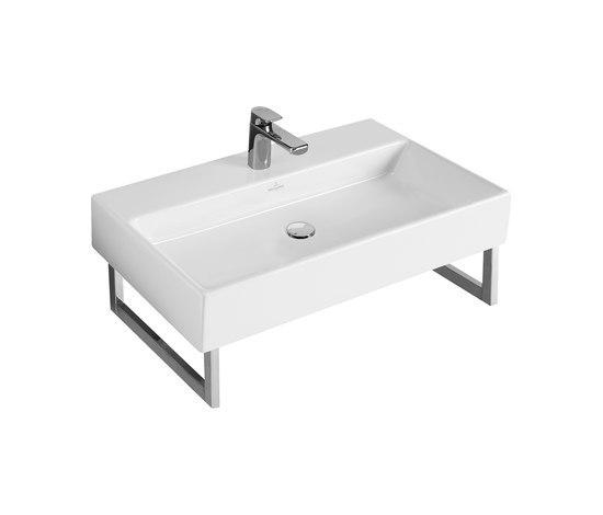 Memento Washbasin by Villeroy & Boch | Vanity units