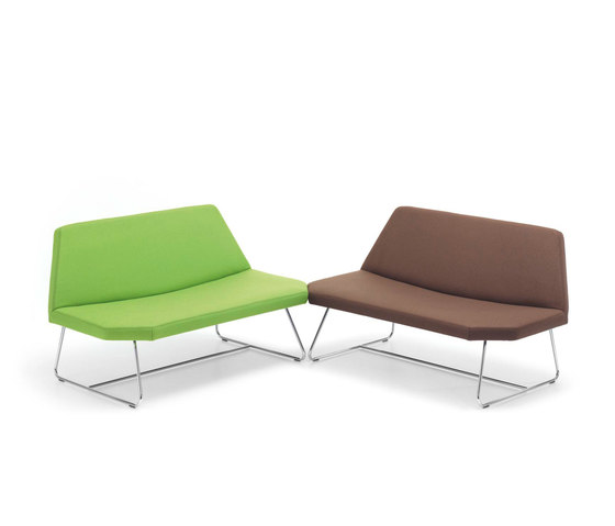 OTTO Lounge Chair by Girsberger | Lounge sofas