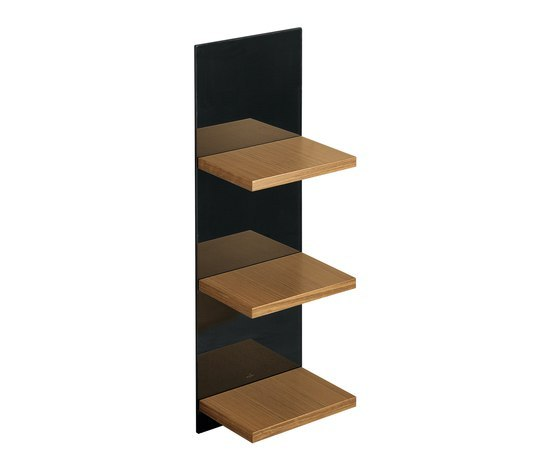 Memento Shelves by Villeroy & Boch | Bath shelving