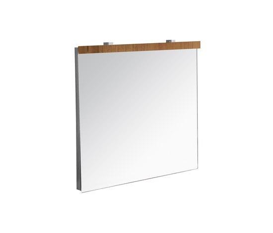 Memento Spiegel mit Beleuchtung von Villeroy & Boch | Wandspiegel