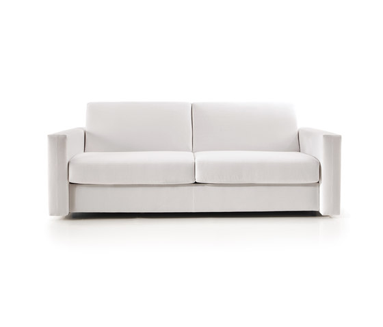 Squadroletto 2200 Bedsofa by Vibieffe | Sofa beds