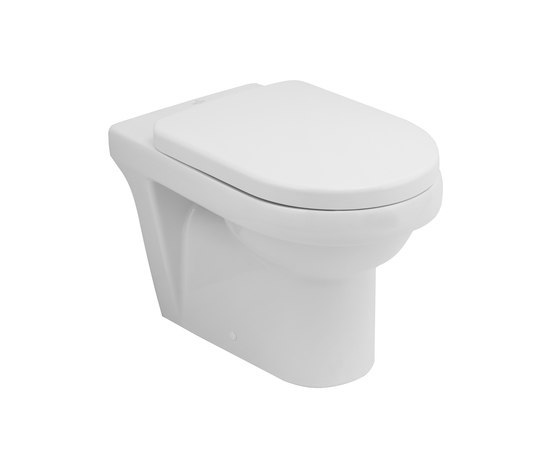 Omnia architectura WC by Villeroy & Boch | Toilets