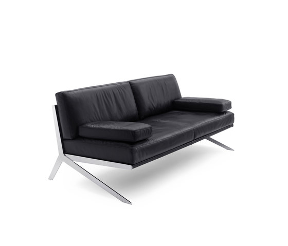DS 60 by de Sede | Lounge sofas