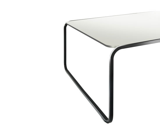 Toe by lapalma | Lounge tables