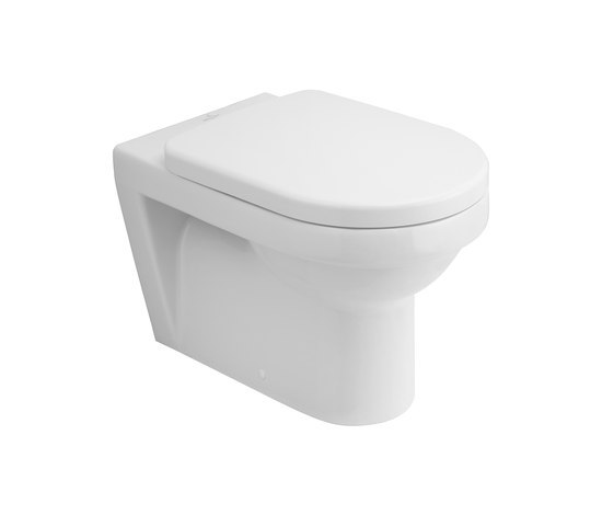 Omnia architectura Washdown WC by Villeroy & Boch | Toilets
