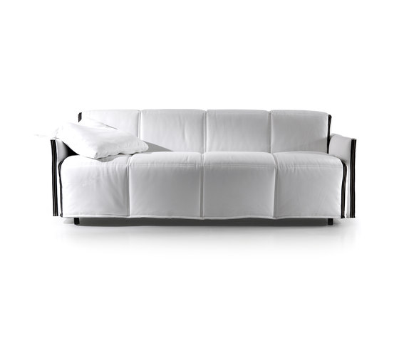 Zip 3250 Bedsofa by Vibieffe | Sofa beds