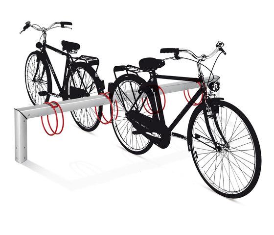 Loco Rastrelliere per biciclette di ALL+ | Rastrelliere per biciclette