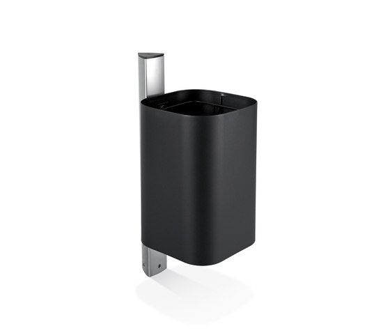 Loco Litter bin by ALL+ | Exterior bins