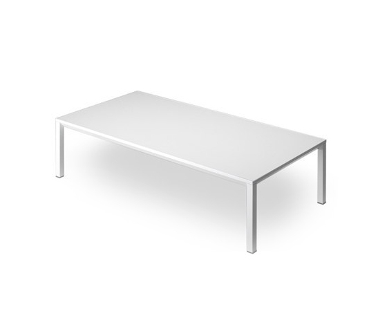 Frame by lapalma | Lounge tables