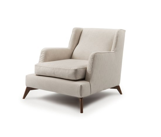 Class 680 Armchair by Vibieffe | Lounge chairs