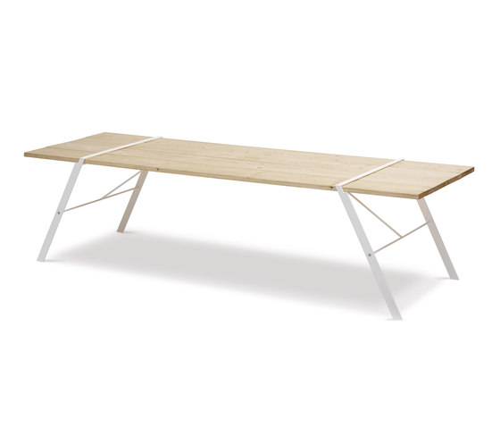 Teso by ALL+ | Dining tables