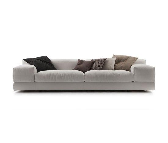 Evosuite 835 Sofa by Vibieffe | Lounge sofas
