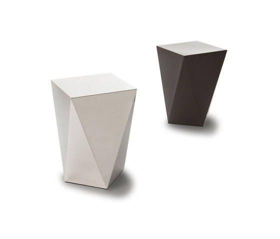 Tavolini 9500 - 43 | Table by Vibieffe | Multipurpose stools