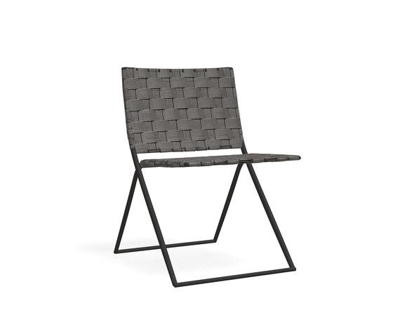 BERENICE 360 by Roda | Garden chairs